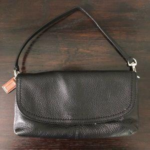 Coach Bags - Coach Black Wristlet Wallet